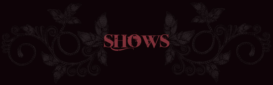 Shows - Jaggery